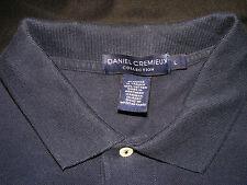 Men's Daniel Cremieux Polo Shirt Blue/Green Size: Large $60-$90 @ Dillards