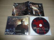 @ CD Mystic Circle - The Bloody Path Of God / DOCKYARD 1 - 2006