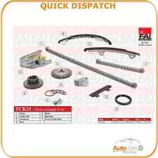 TIMING CHAIN KIT FOR NISSAN X-TRAIL 2 07/01- 3288 TCK313