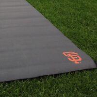 San Francisco Giants YOGA Mat ~ 2012 SPECIAL EVENT PROMOTIONAL Yoga Mat Day SGA