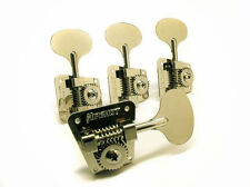 Brand new set of hipshot hb2 lollipop tuners fender 67-82 P&J bass (4 in line)