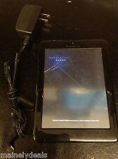 PanDigital R70E200 2GB, eBook Reader Wi-Fi, 7in - Black AS IS