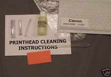 Canon PIXMA MX850 Printhead Cleaning Kit (Everything Incl.) 1111DH