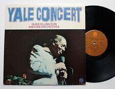 Duke Ellington Fantasy Yale Concert LP 1973