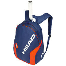 Brand New Head Radical Rebel Backpack Tennis Racket Backpack Bag Racquet Bl/Or
