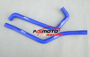 silicone radiator Coolant hose for YAMAHA raptor 700 YFM700 700R 2006-2013 BLUE