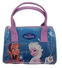 DISNEY congelato-Anna e Elsa Bowling Bag Borsetta per Bambini