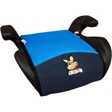 Sitzerhöhung ANGUNGU blau AUTO Sitzerhöher KINDERSITZ 15-36kg # NEU