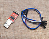 CH340C USB Adapter Pro TB196 USB TO TTL 232 RS232 Serial Port for Arduino Module