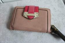 Kardashian Kollection  Large  Wallet--Bronze