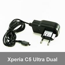 Chargeur Secteur Puissant 2A pour SONY Xperia C5 Ultra Dual