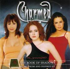 Charmed: The Book Of Shadows - Zauberhafte Hexen | Original TV Soundtrack | CD