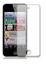 2 NEW BRAND MEMBRANA PROTEGGI SCHERMO PROTEZIONE per APPLE iPod Touch 5 5a generazione