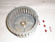 BECKETT OIL FURNACE BURNER BLOWER MOTOR WHEEL 5 1/2""