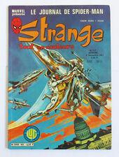 Strange # 141 VF Marvel Semic 1981 - TBE