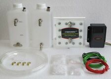 11 plate  hho dry cell kit , Hydrogen fuel saving kit, For vehicles up to 2 lt