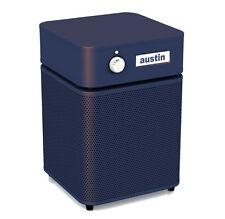 Austin Air Systems - ALLERGY MACHINE JUNIOR - Allergy/ HEGA Unit - BLUE # HM205