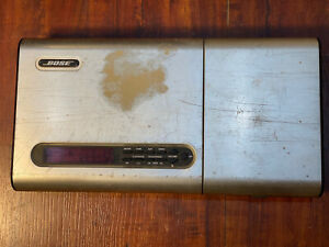 Bose Lifestyle Model 5 Music Center For Parts / Untested