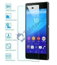 Tempered glass screen protector film for Sony Ericsson Xperia Z4 Z3 Plus Genuine