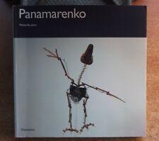 ART CONTEMPORAIN / PANAMARENKO - MICHEL BAUDSON - FLAMMARION