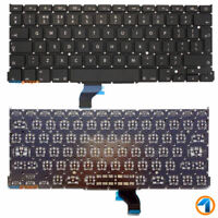 FOR Apple MacBook Pro 13 Retina A1502 Laptop Keyboard UK ENGLISH (2013-2015)