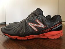 New Balance 890 V2, M890SR2, Black/Grey/Red, Men's Running Shoes, Size 13