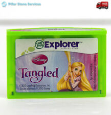 Disney Tangled Leap Frog Leapster Explorer Leap Pad 1 2 3 GS XDi Ultra