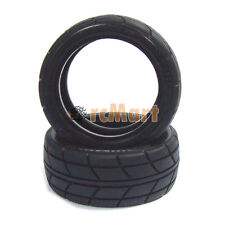 Tamiya Super Grip Radial Tire EP 1:10 Touring RC Car On Road #53214