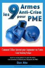 9 Armes Anti-Crise Pour PME Comment Utiliser Internet Pour Augmenter Vos...