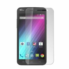 Wiko Lenny Screen Protector 9H Laminated Glass Curb Genuine