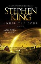 Under The Dome  Stephen King 2010, Book