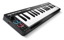 M-Audio KeyStation Mini 32 MK3 Keyboard Controller Software USB 32 Tasten Mobil