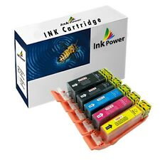 5 INK CARTRIDGE FOR CANON iP4850 MG5150 MG5250 MG6150