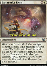 Bannendes lumière (Banishing Light) Commander 2015 Magic