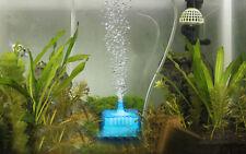 1PC Aquarium Fish Tank Super Pneumatic Biochemical Activated Carbon Filter US