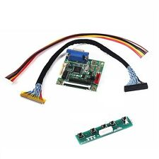 "MT6820-B Universal LVDS LCD Monitor Driver Controller Board 5V 17""-42"" K85"