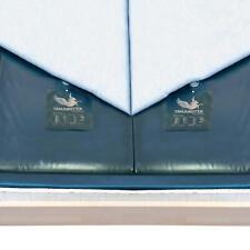 Zwei Wasserbettmatratzen 180x200 Softside Wasserbett Wassermatratze Wasserkern