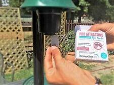 Attrattivo Tiger Booster Zanzara Tigre per trappole zanzare Mosquito Magnet