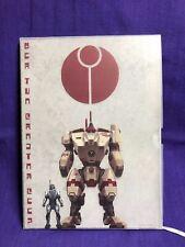 Warhammer 40k limited edition Tau Codex - OOP