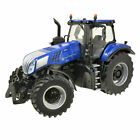 BRITAINS New Holland T8.435 Tractor 1:32 Diecast Farm Vehicle 43216
