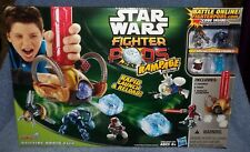 STAR WARS FIGHTER PODS RAMPAGE SERIES 4 HAILFIRE DROID PACK #2