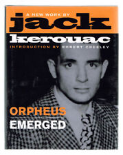 Jack Kerouac / Orpheus Emerged First Edition 2002