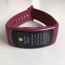 Samsung Gear Fit 2 Small pink TOP ZUSTAND! Y587