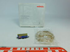 au598-0,5 # Märklin mini-club Z / DC CARRO MERCI NATALE 2004 + pan zenzero NUOVO