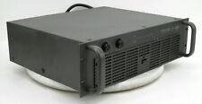 Rackmount DYNACORD L2400 Power Amplifier 1200-W/CH @ 4-OHMS Amp #371