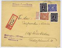 All.Bes./Gemeinsch.Ausg.Mi. 935 u.a., Not-R-Niederwiesa, 17.12.46