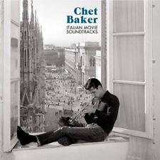 Chet Baker - Italian Movie Soundtracks [New Vinyl] 180 Gram