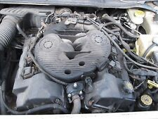 1998-2001  Concorde  Intrepid   GOOD ENGINE   2.7L   119k Miles  Chrysler  Dodge
