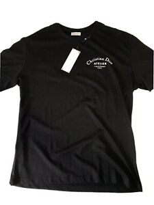 T Shirt Christian Dior Atelier