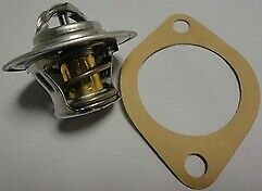 Engine Coolant Thermostat TX 4 92D MAHLE HIGH QUALITY